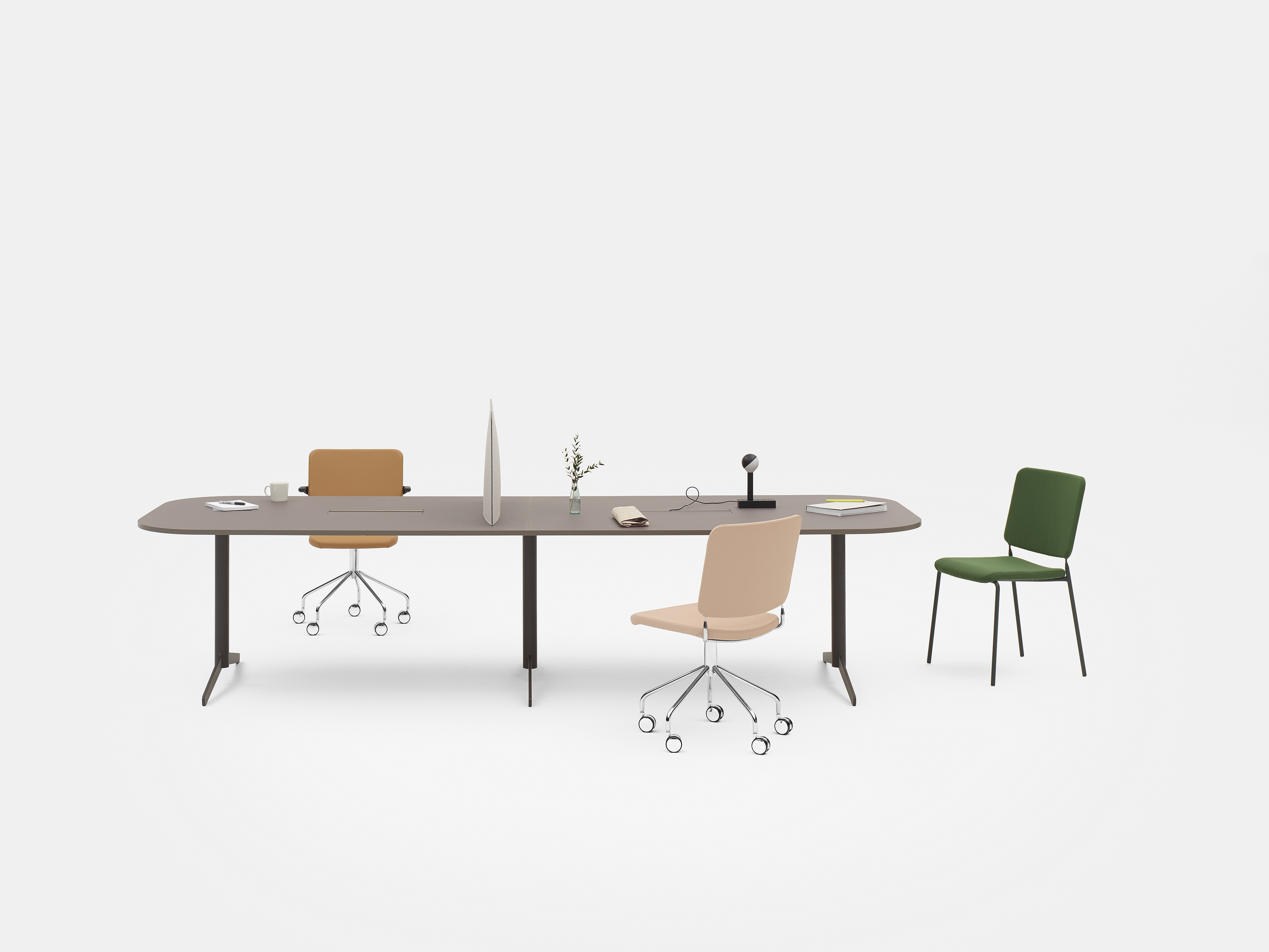 Conference Table Edsbyn - 16 person conference table