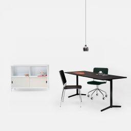Lounge & Cafébord, Feather Edsbyn