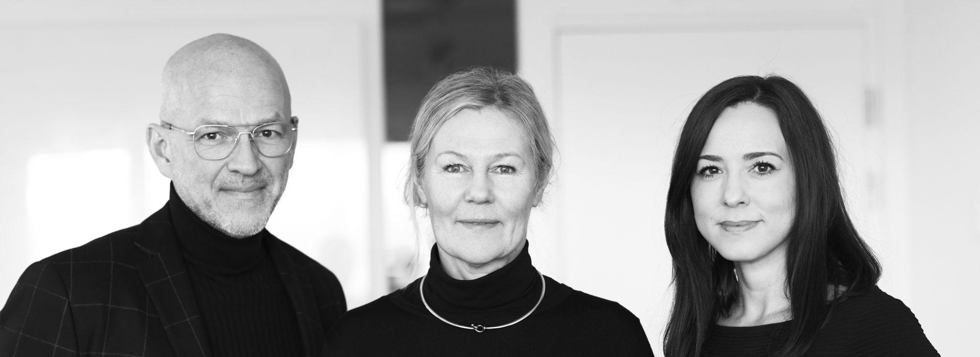 TEA Thomas Eriksson Arkitekter
